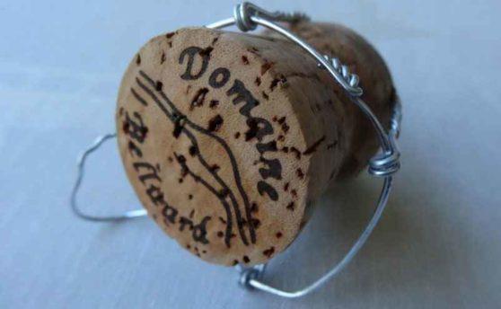 Weinkritik: Domaine Belluard, Les Perles du Mont Blanc 2011, Ayse/Savoie, Frankreich