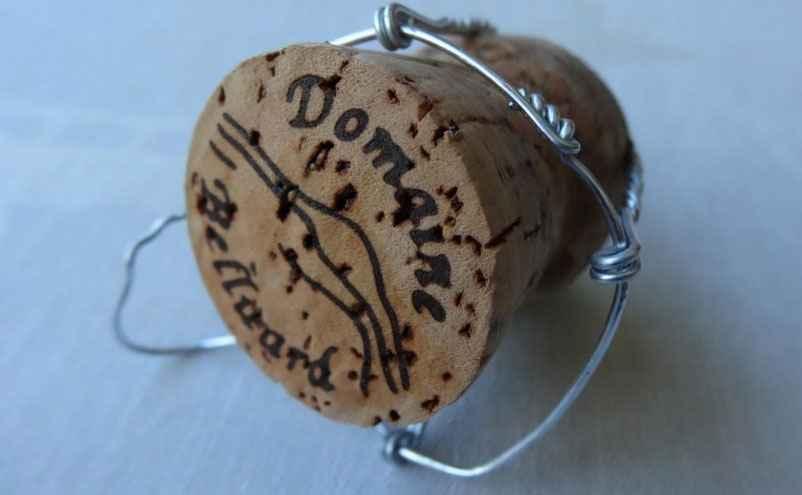 Go to Weinkritik: Domaine Belluard, Les Perles du Mont Blanc 2011, Ayse/Savoie, Frankreich