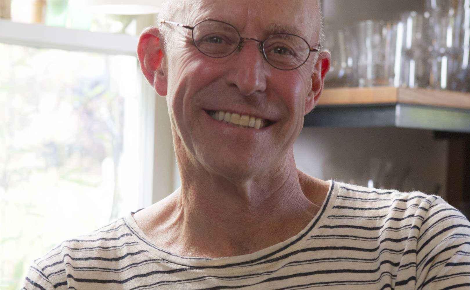 Michael Pollan: Essen, das von Menschen gekocht wird ist gesünder