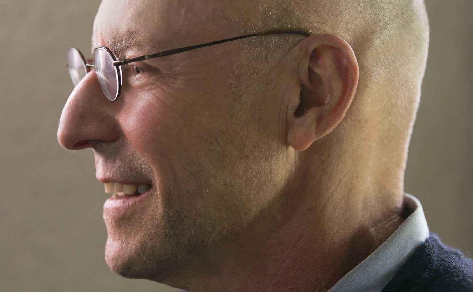 Michael Pollan im Interview: Es ist schon interessant, zu probieren, wie eine Ameise schmeckt. Einmal
