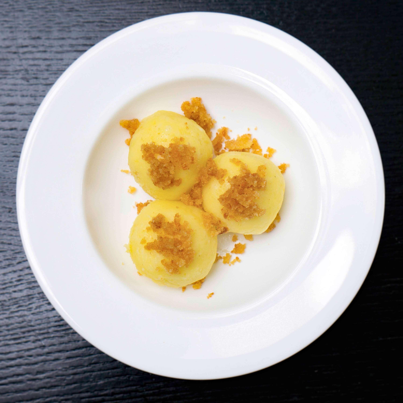 Rezept für Kartoffelklöße