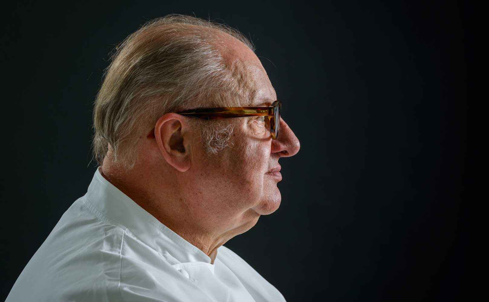 Go to Interview mit Vincent Klink: »Die Kennzeichnungspflicht für Allergene ist kompletter Unfug!«