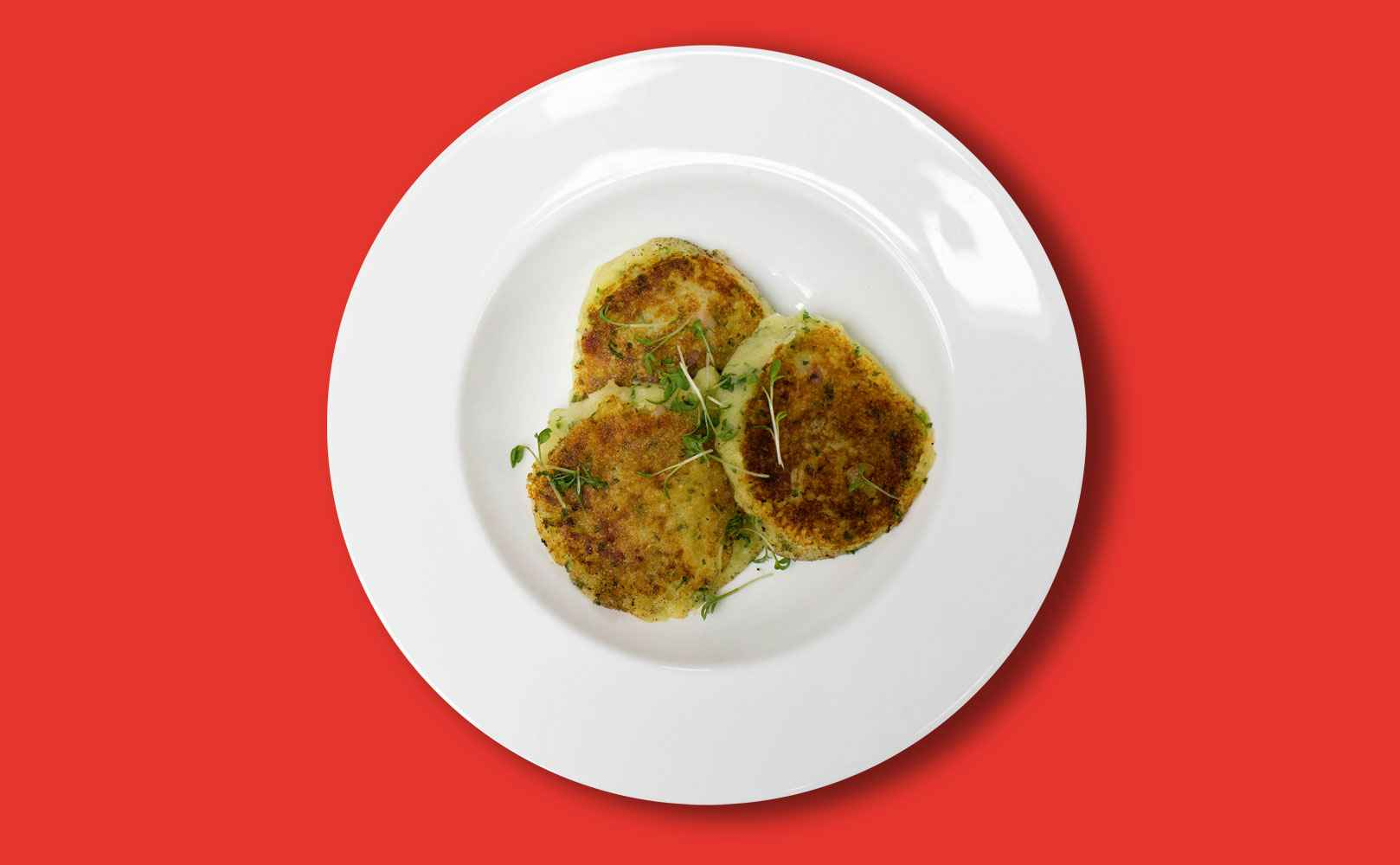 Rezept für Kartoffeltaler – Pommes maccaire