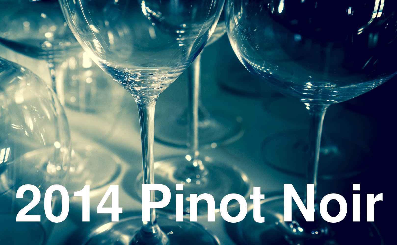 2014 Pinot Noir von Ata Rangi aus Martinborough, Neuseeland