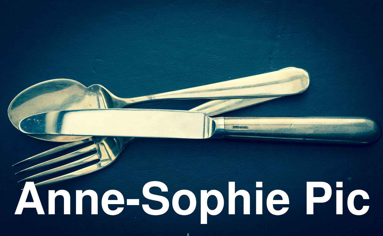 Go to Restaurantkritik: Anne-Sophie Pic in Valence, Frankreich,