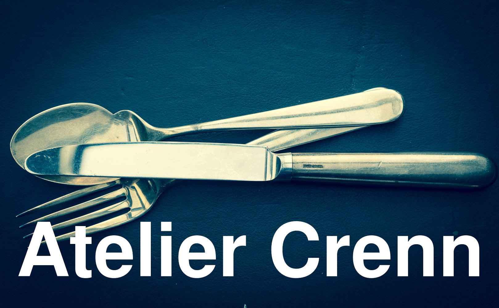 Go to Restaurantkritik: Atelier Crenn in San Francisco, USA