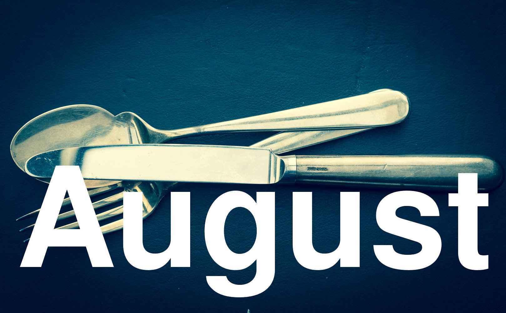 Go to Restaurantkritik: August in 86153 Augsburg, Deutschland