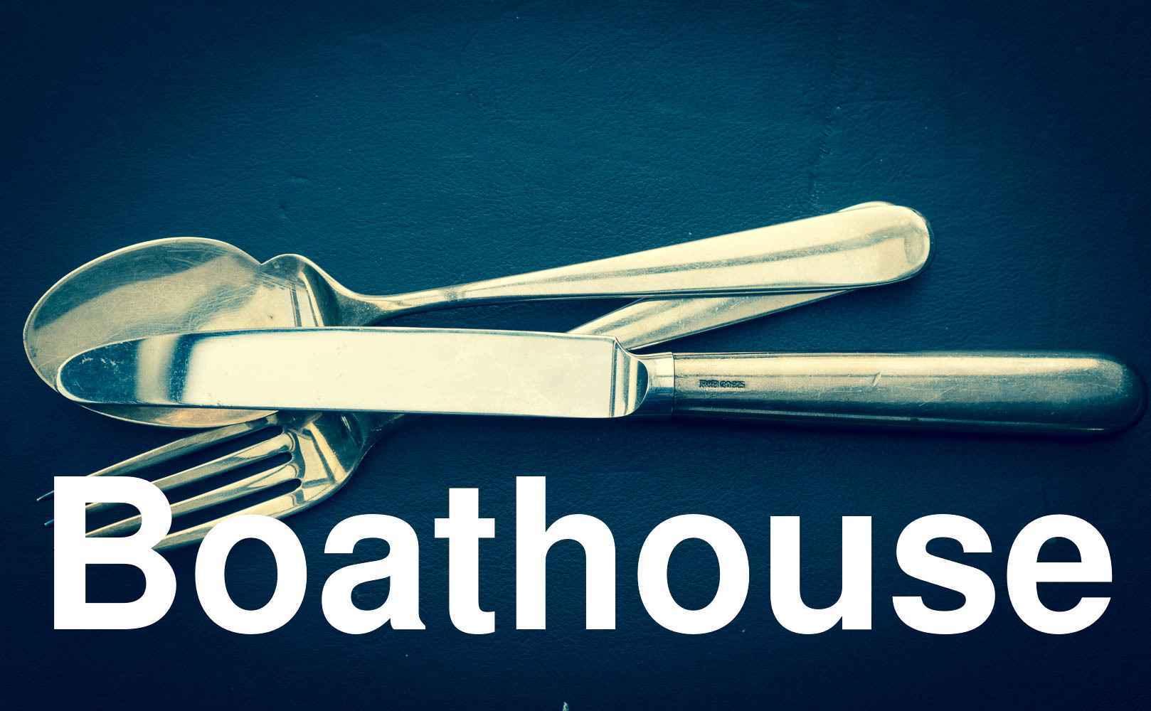 Restaurantkritik: Boathouse in Hamburg, Deutschland,