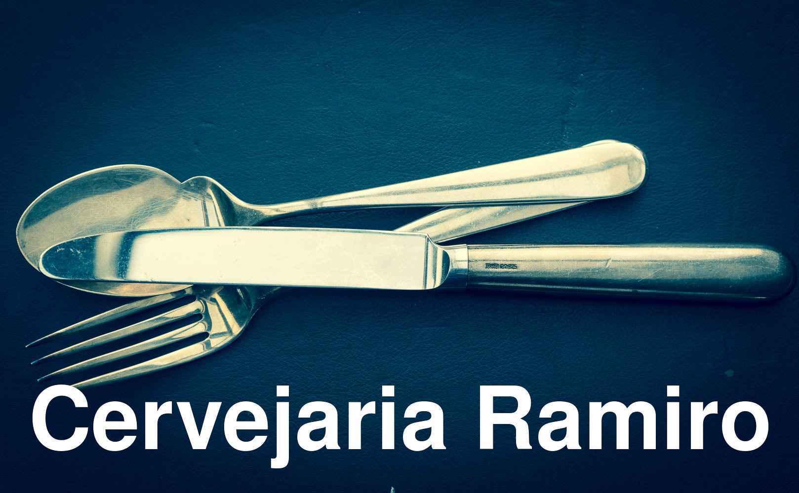 Go to Restaurantkritik: Cervejaria Ramiro in Avenida Almirante Reis 1-H, 1150-007 Lissabon, Portugal