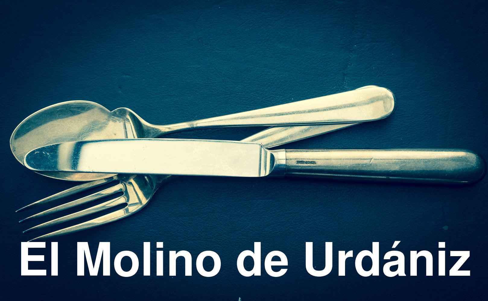 Restaurantkritik: El Molino de Urdániz in Urdániz, Spanien,