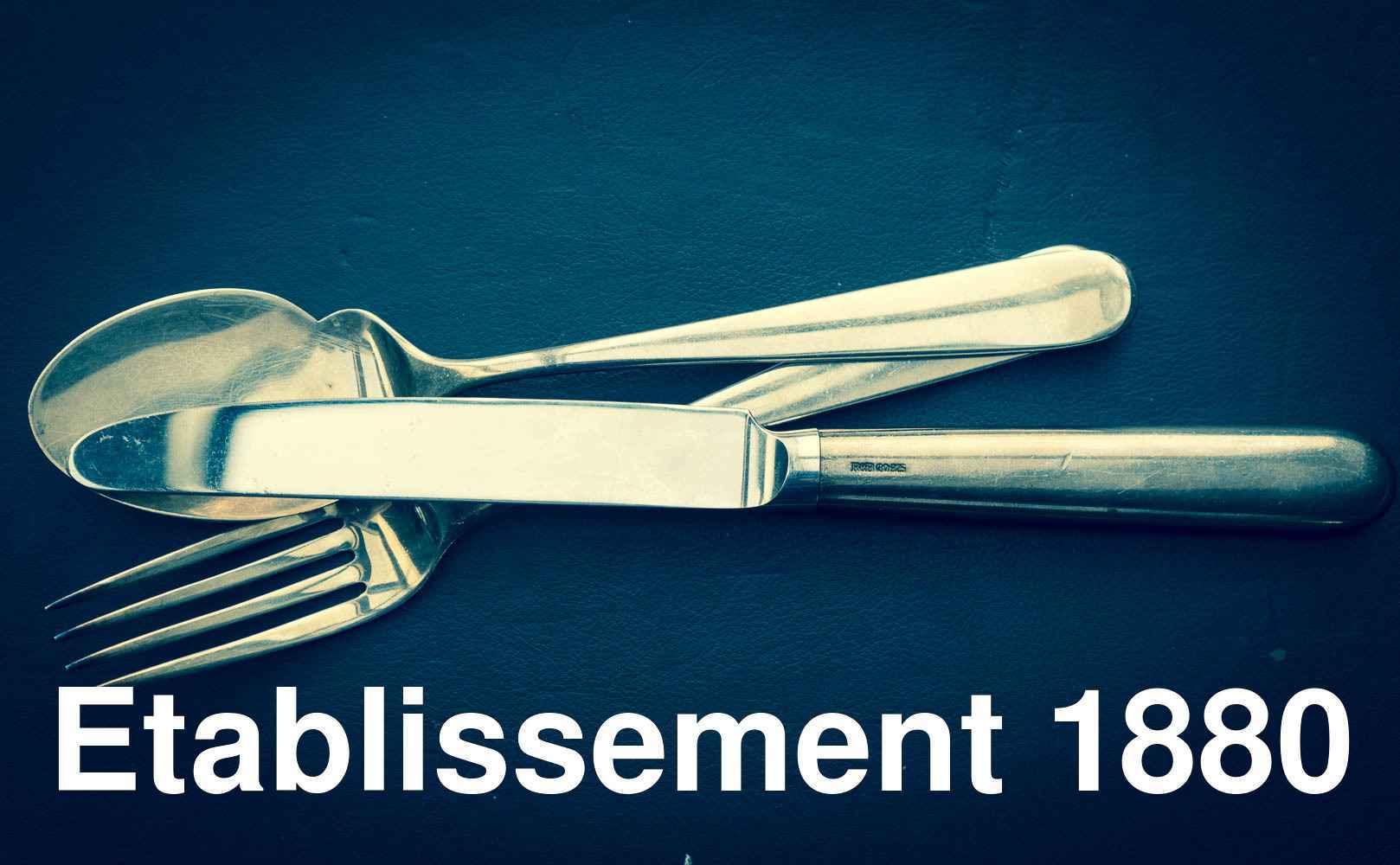 Go to Restaurantkritik: Etablissement 1880 in Groede, Niederlande