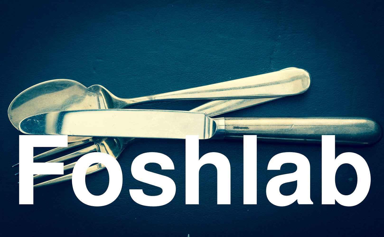 Go to Restaurantkritik: Foshlab in Palma de Mallorca, Spanien,