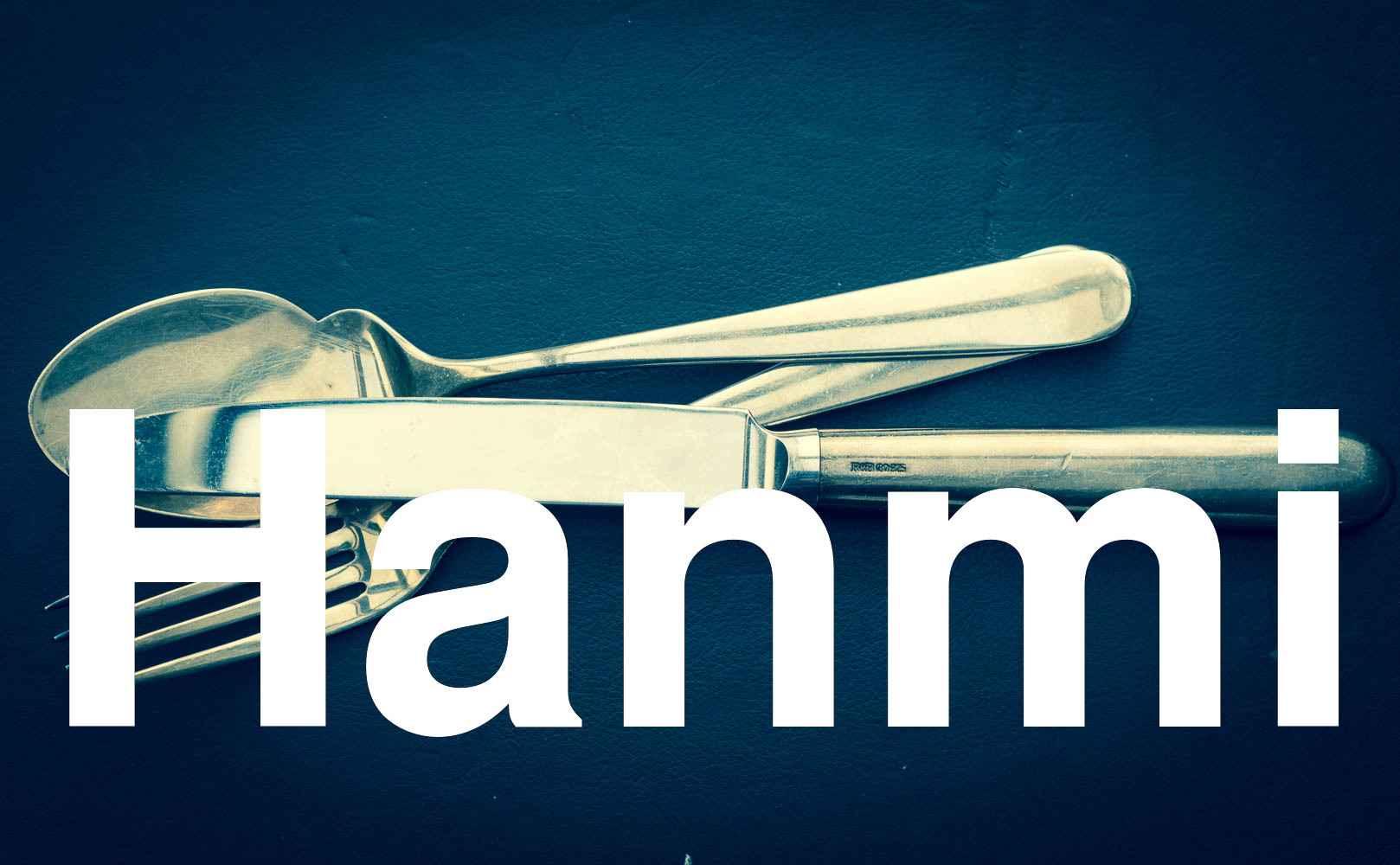 Go to Restaurantkritik: Hanmi in Hamburg, Deutschland
