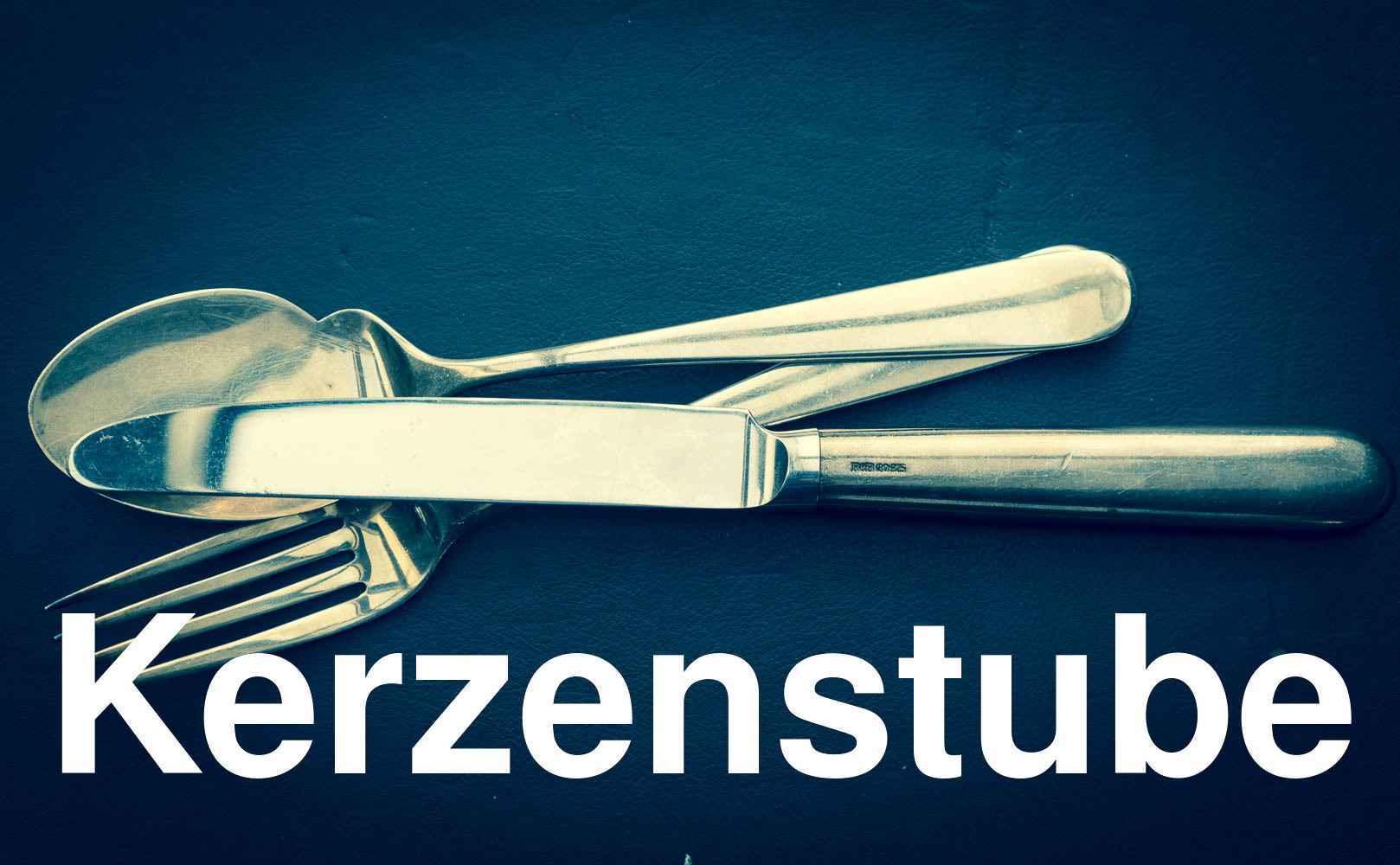 Restaurantkritik: Kerzenstube in Backnang, Deutschland