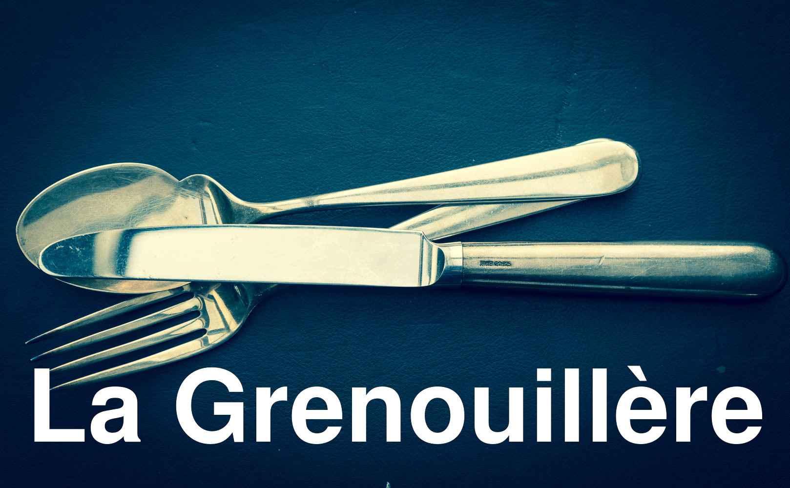 Go to Restaurantkritik: La Grenouillère in Madelaine-sur-Montreuil, Frankreich,