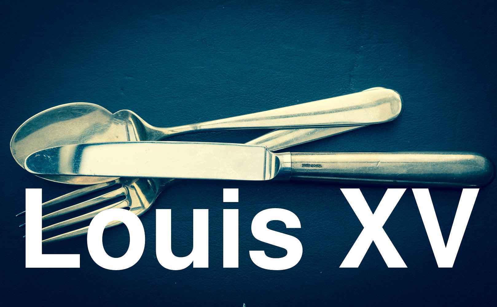 Restaurantkritik: Louis XV in MC 9800 Principauté de Monaco, Monaco