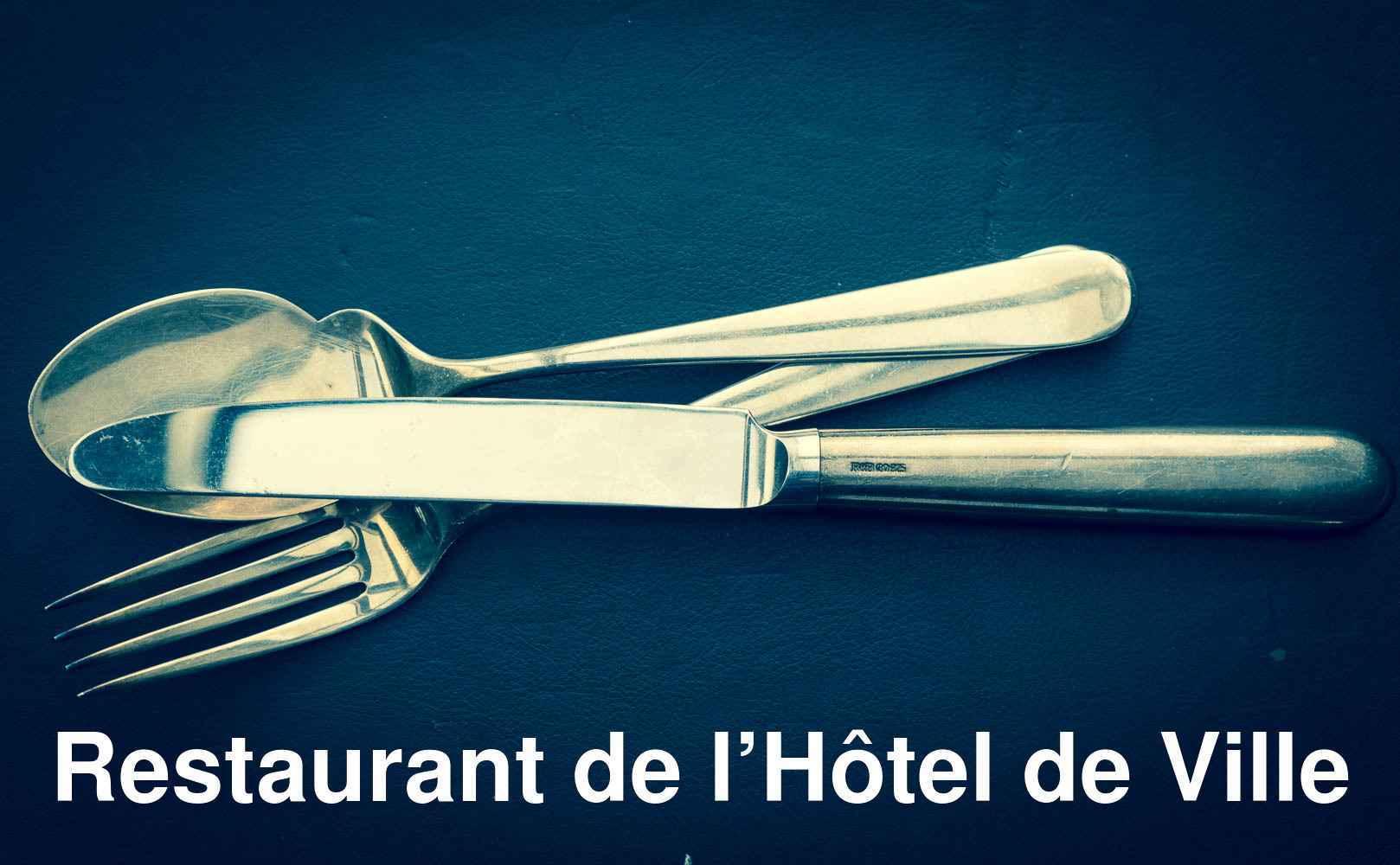 Restaurantkritik: Restaurant de l'Hôtel de Ville in 1023 Crissier, Schweiz
