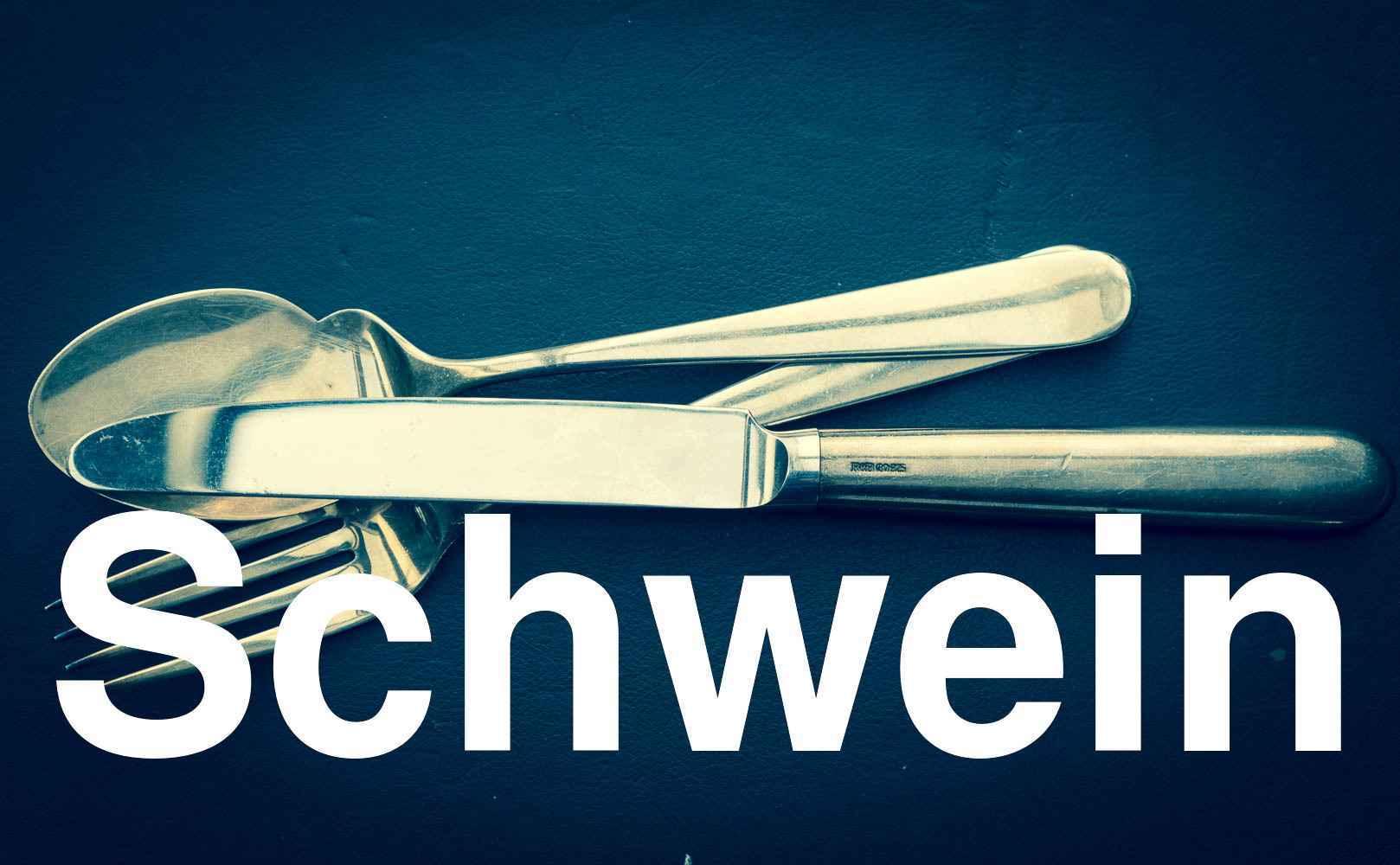 Go to Restaurantkritik: Schwein in 10115 Berlin, Deutschland
