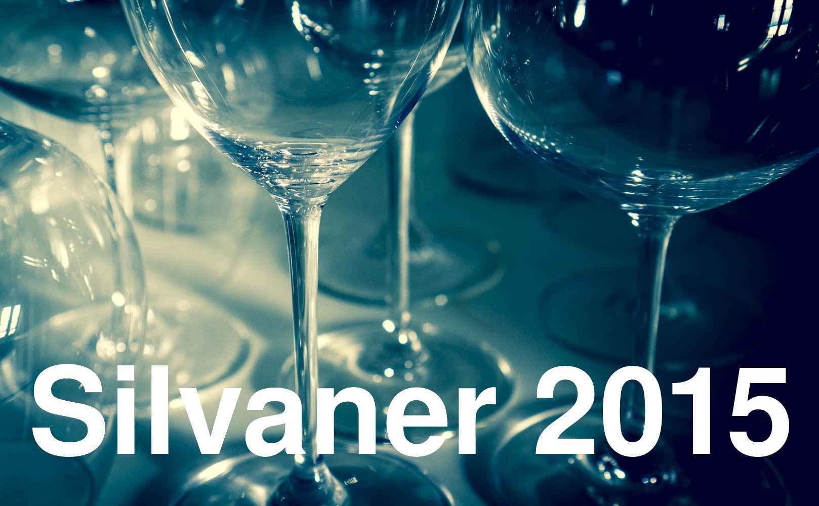 Silvaner 2015 von Weingut Andreas Grimm aus Pfalz, Deutschland