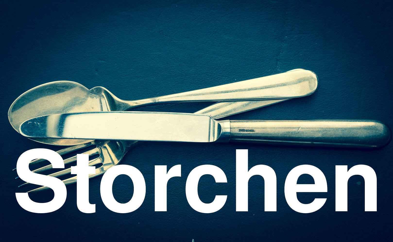 Restaurantkritik: Storchen in Schmidhofen, Deutschland, Deutschland