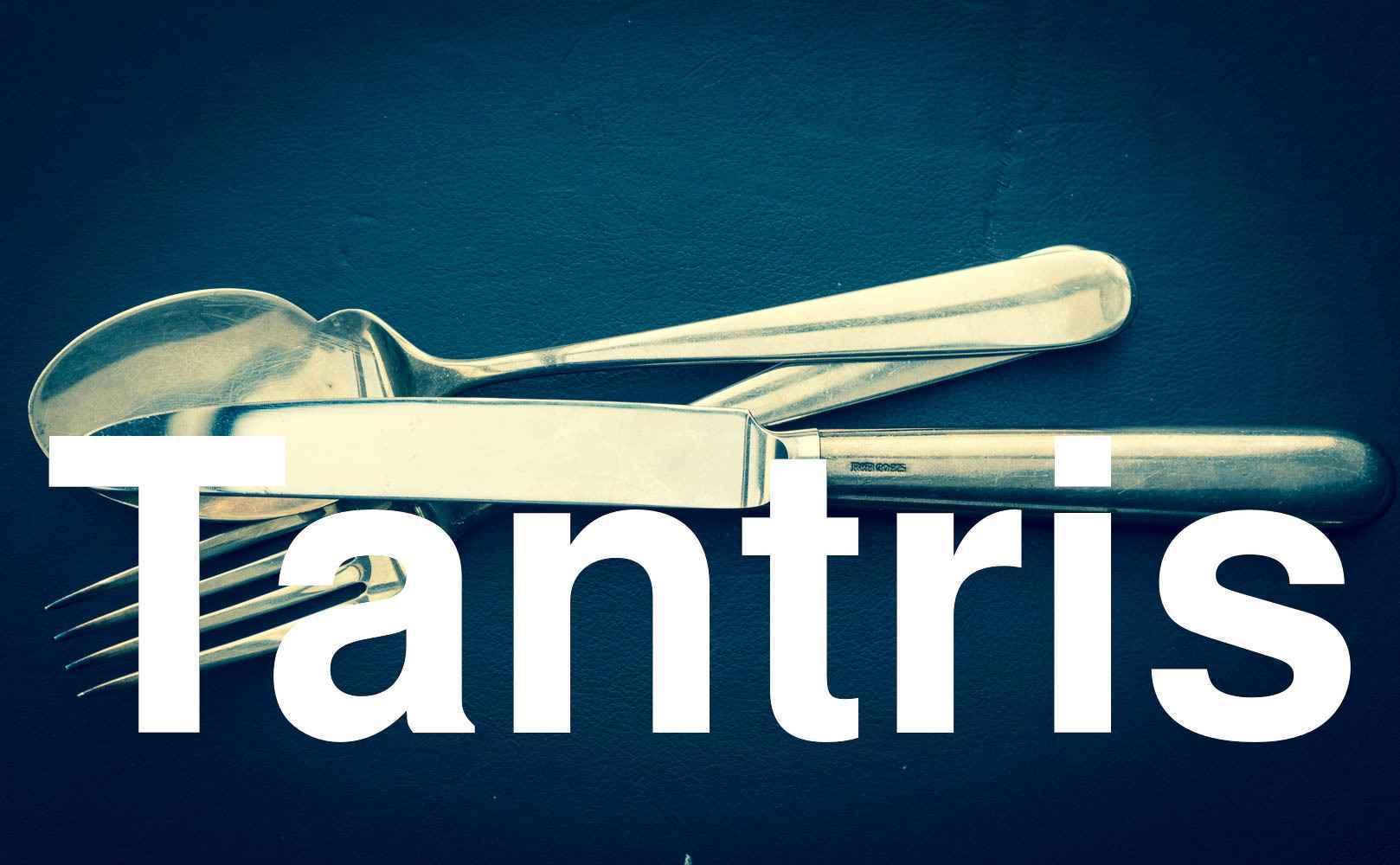 Restaurantkritik: Tantris in München, Deutschland