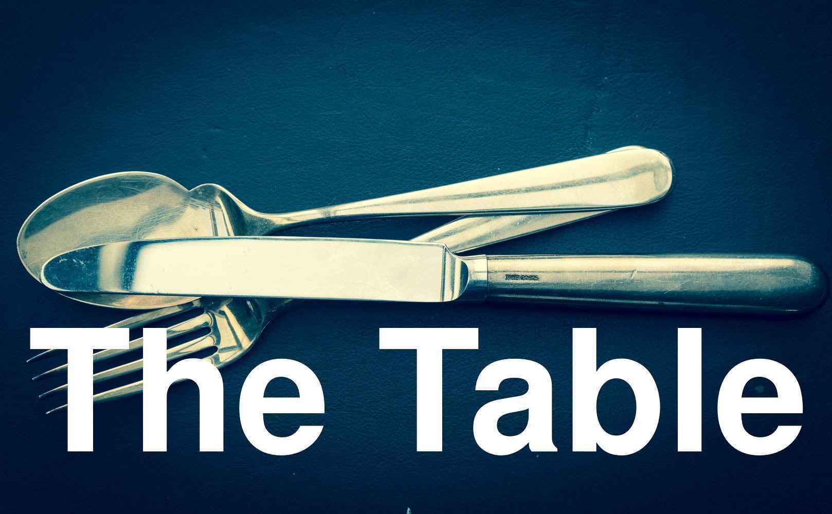 Go to Restaurantkritik: The Table in 20457 Hamburg, Deutschland