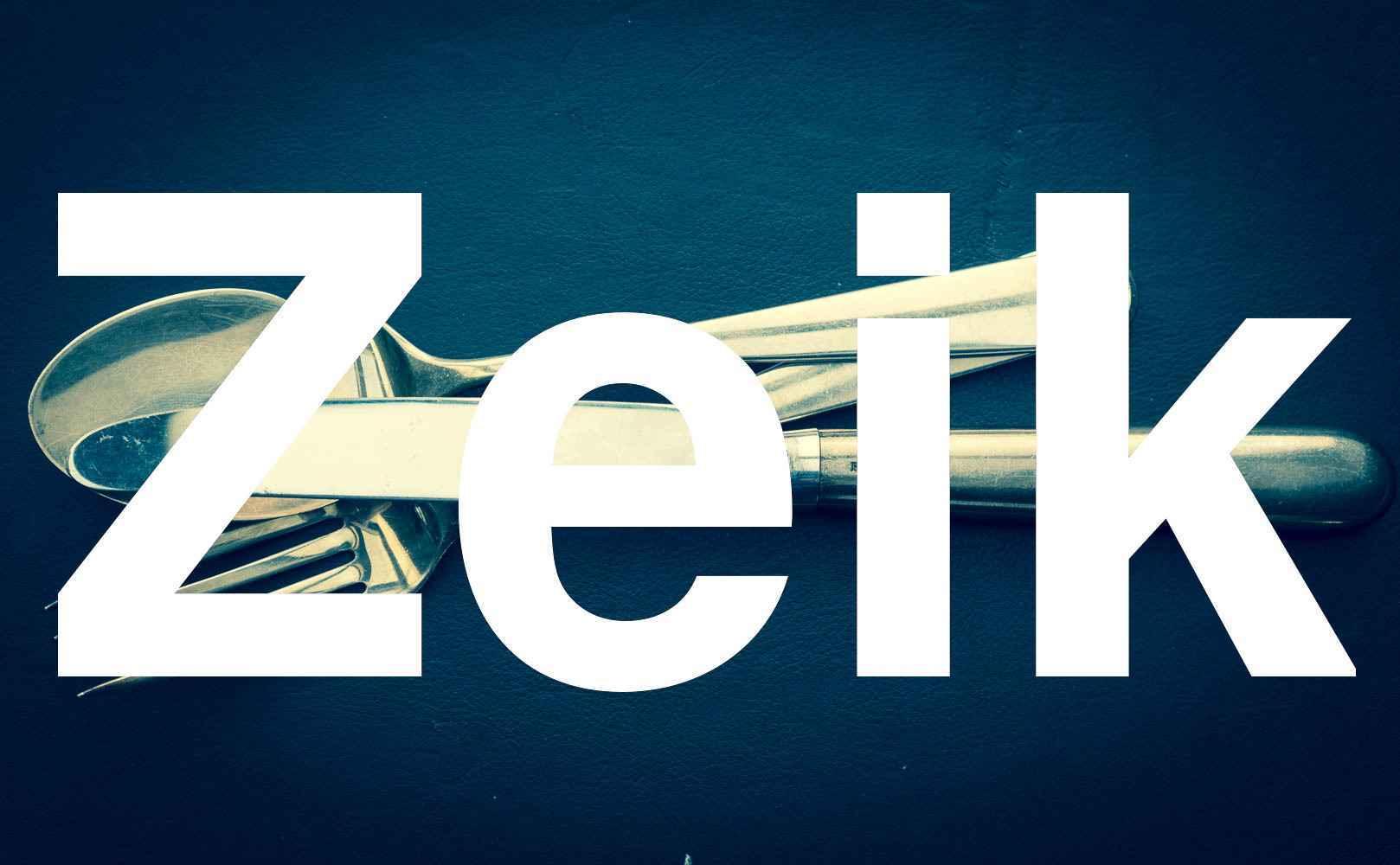 Go to Restaurantkritik: Zeik in Hamburg, Deuschland
