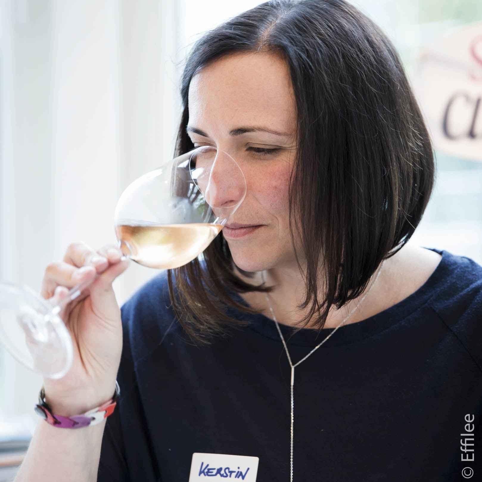 Kerstin Getto von http://www.mycookingloveaffair.de/