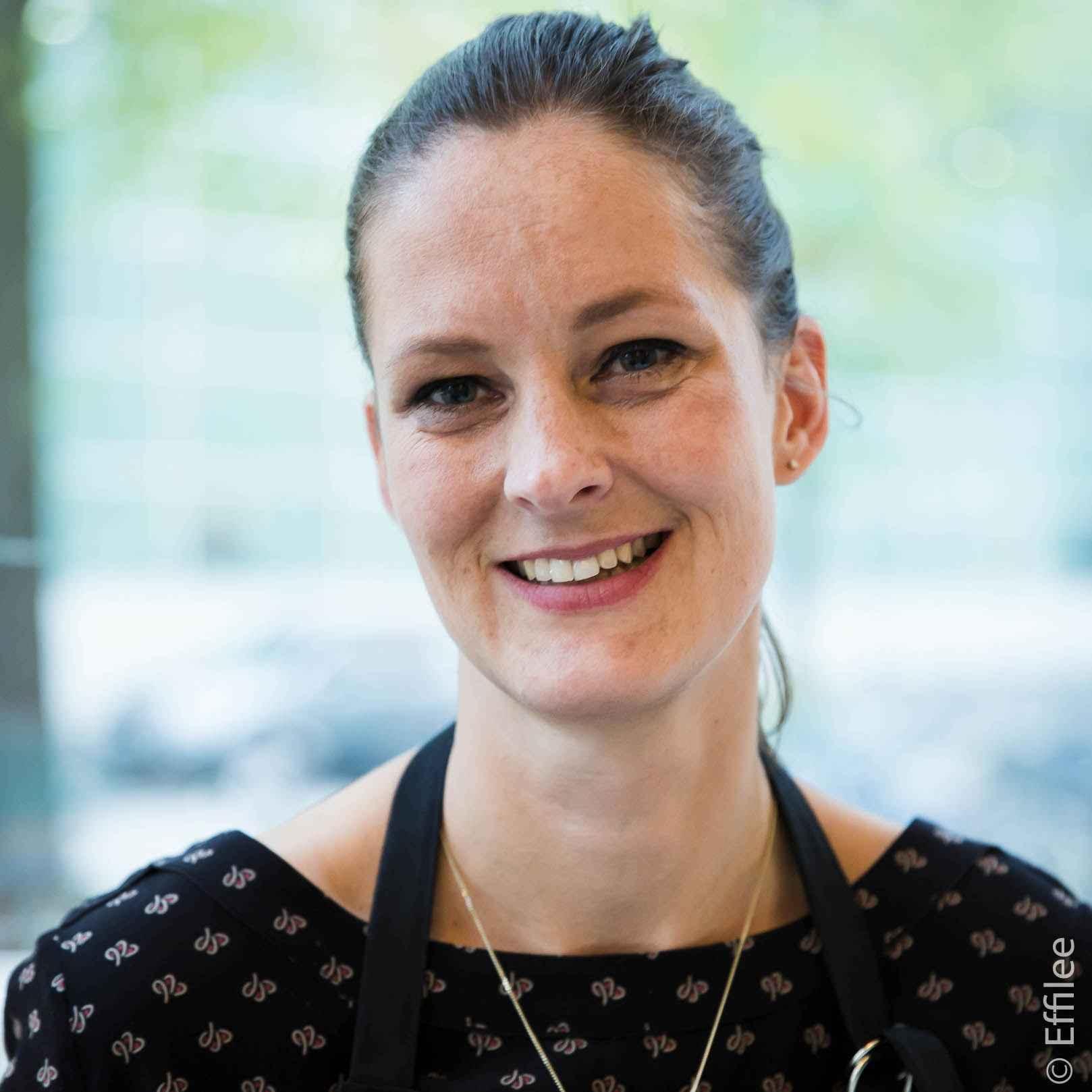 Pia Rathmann von http://piasdeli.de/