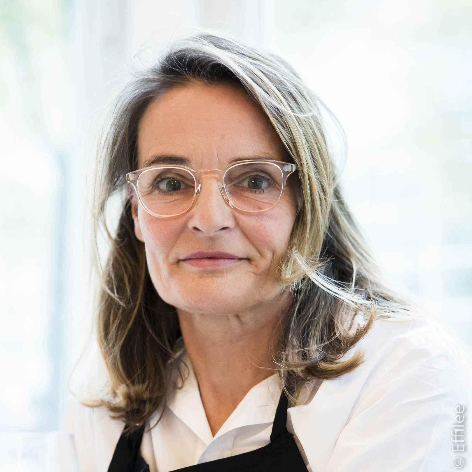 Saskia van Deelen von http://deeskueche.de/