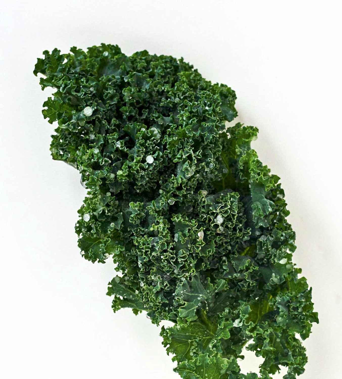 Go to Rezept für Kale Chips