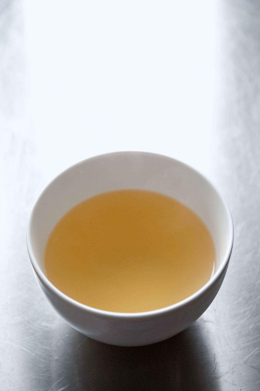 Rezept für Kombu und Katsuo Dashi