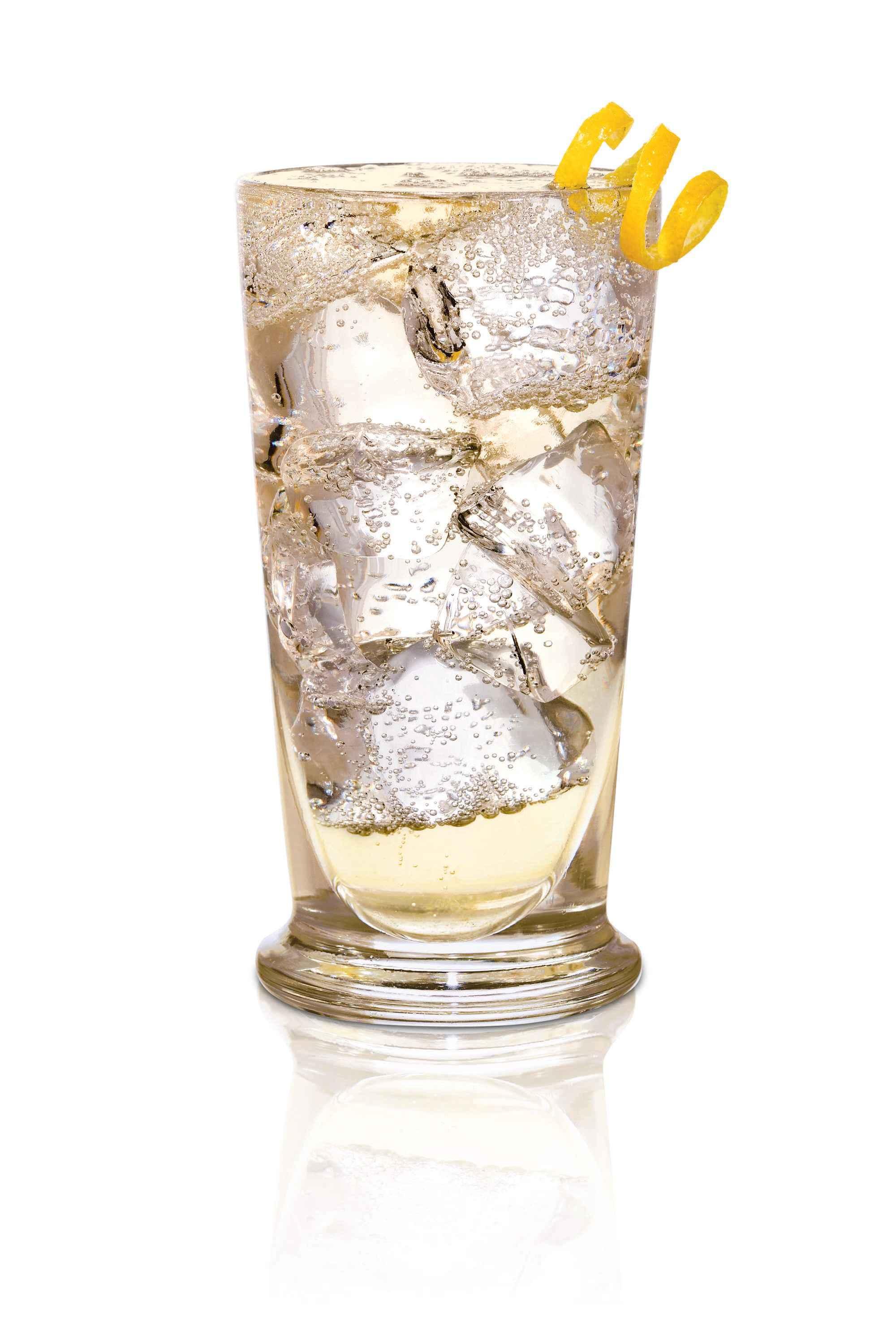 St-Germain-Cocktail
