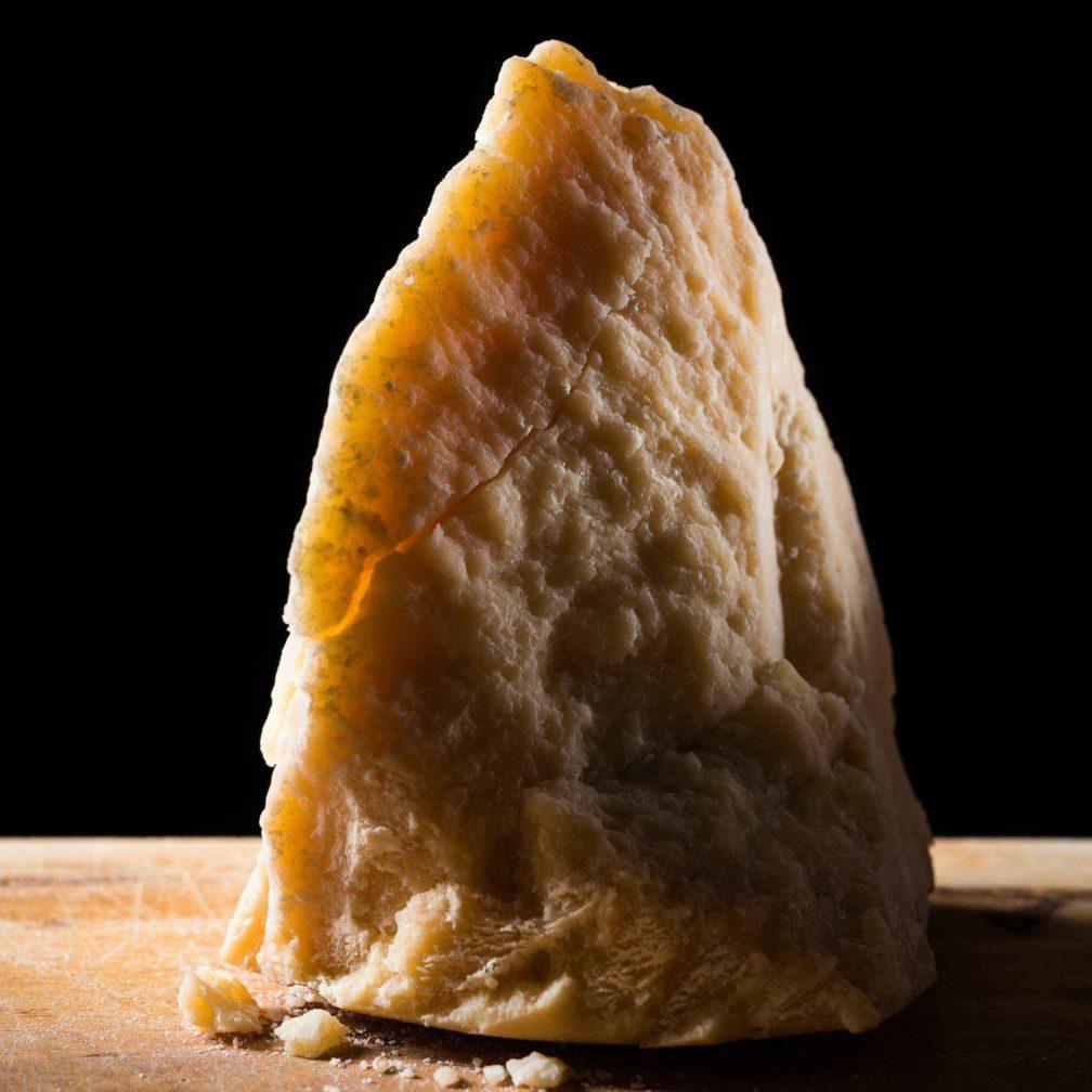 Parmigiano – Parmesan aus Italien