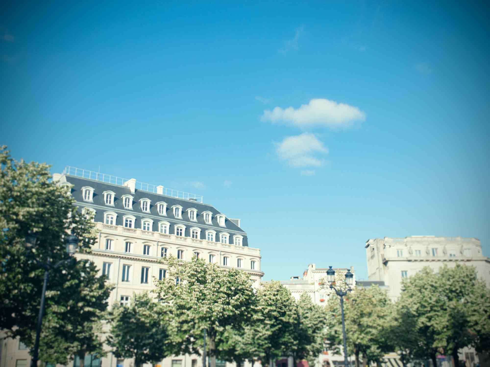 Bordeaux, Foto: Claudia Krahne
