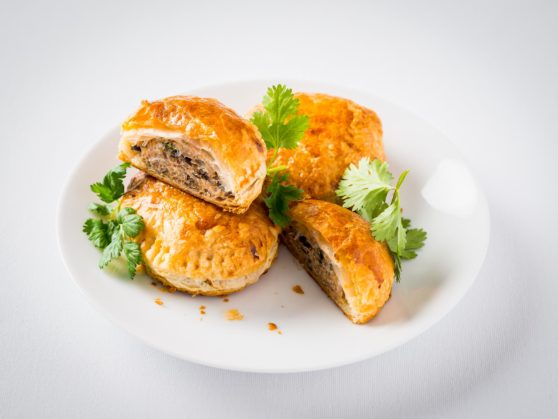 Bánh Pa Tê Sô – Vietnamesische Hand-Pasteten