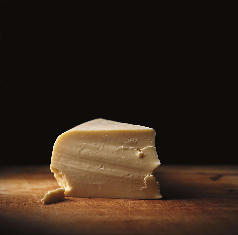 Aged Avalon Raw Milk Cheddar, Neufundland, Kanada