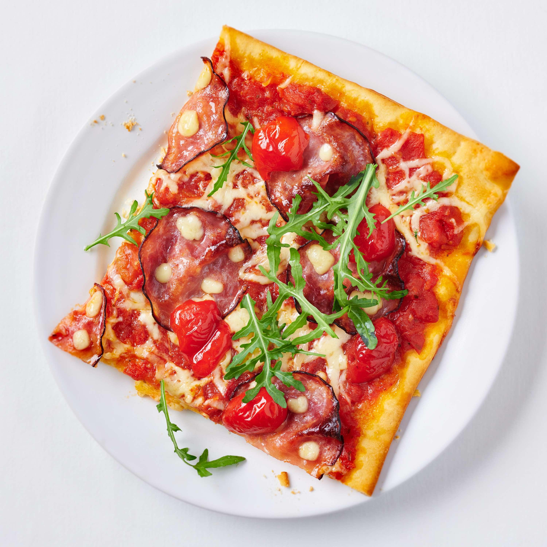 K.u.k.-Pizza