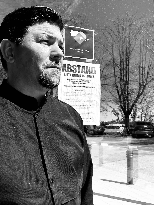 Tim Mälzer, 49 Jahre, Bullerei, Die Gute Botschaft