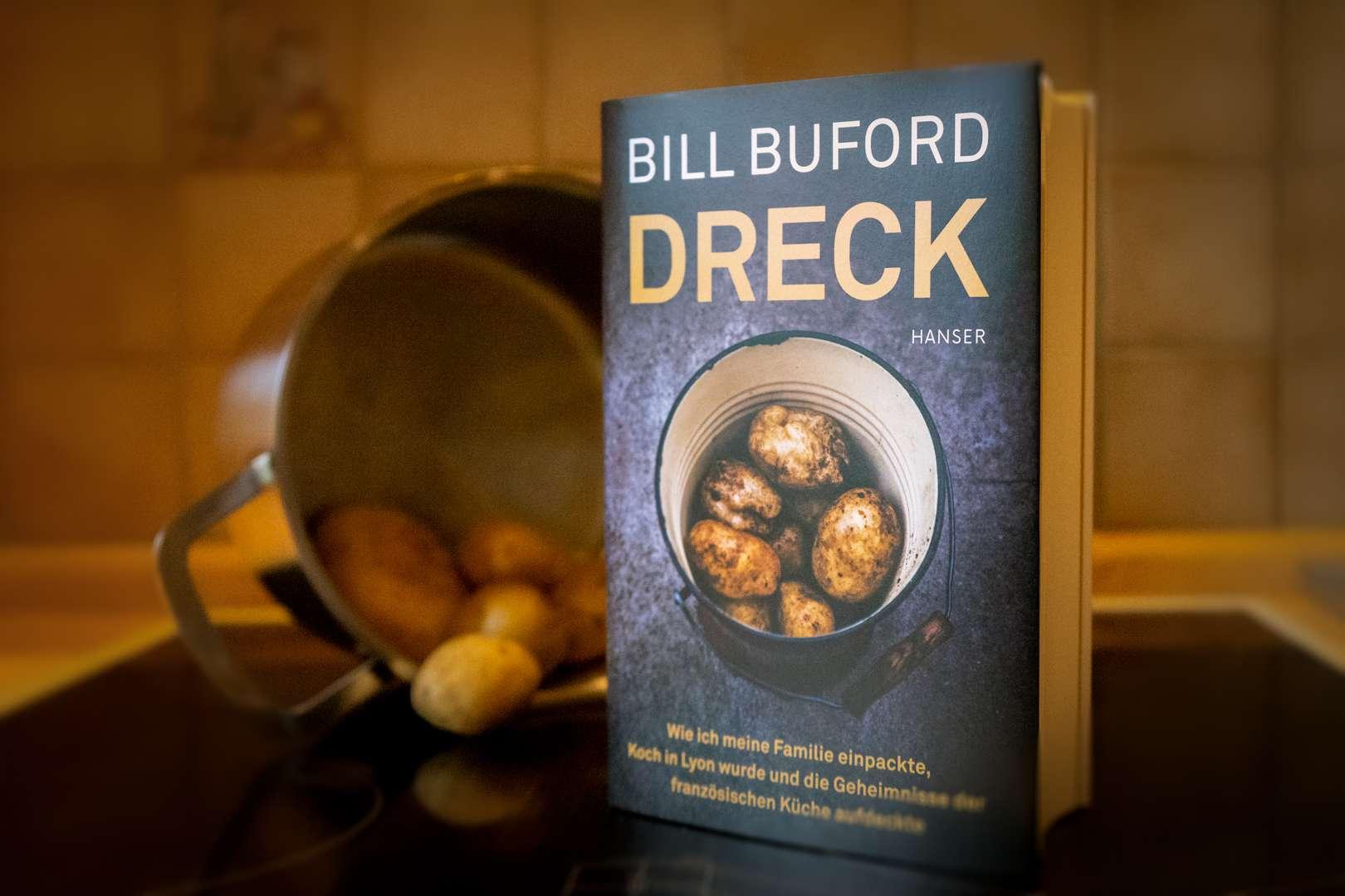 Dreck! – Bill Buford ist zurück