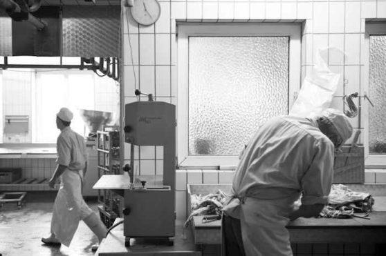 Der Schäfer, der Schlachter, der Koch und das Lamm – Teil II