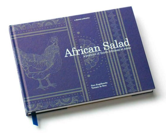 African Salad – A Portrait of South Africans at home