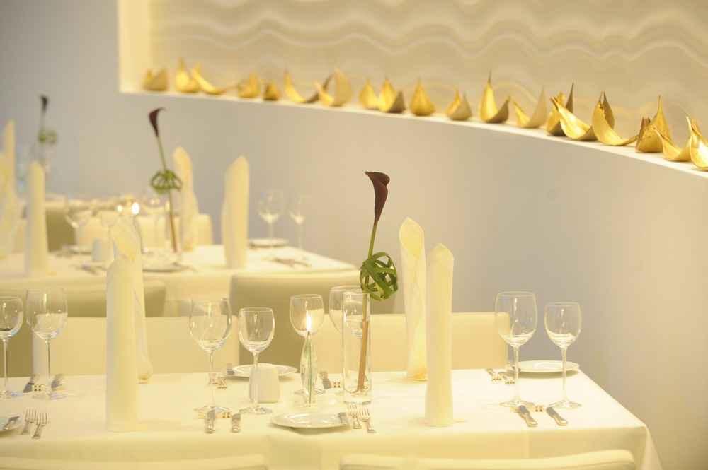 Calla, Rechteinhaber: Restaurant Calla, Lizenzvereinbarung: Nutzung nur auf Effilee
