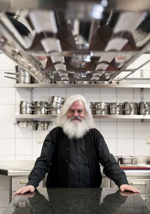 Der rasende kuchenbauer effilee for Küchenbauer