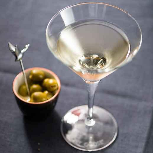 GREY GOOSE Wet Martini