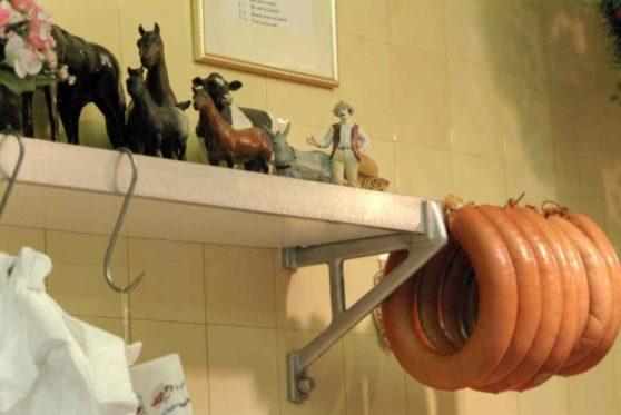 Die Letzten, die Pferd machen