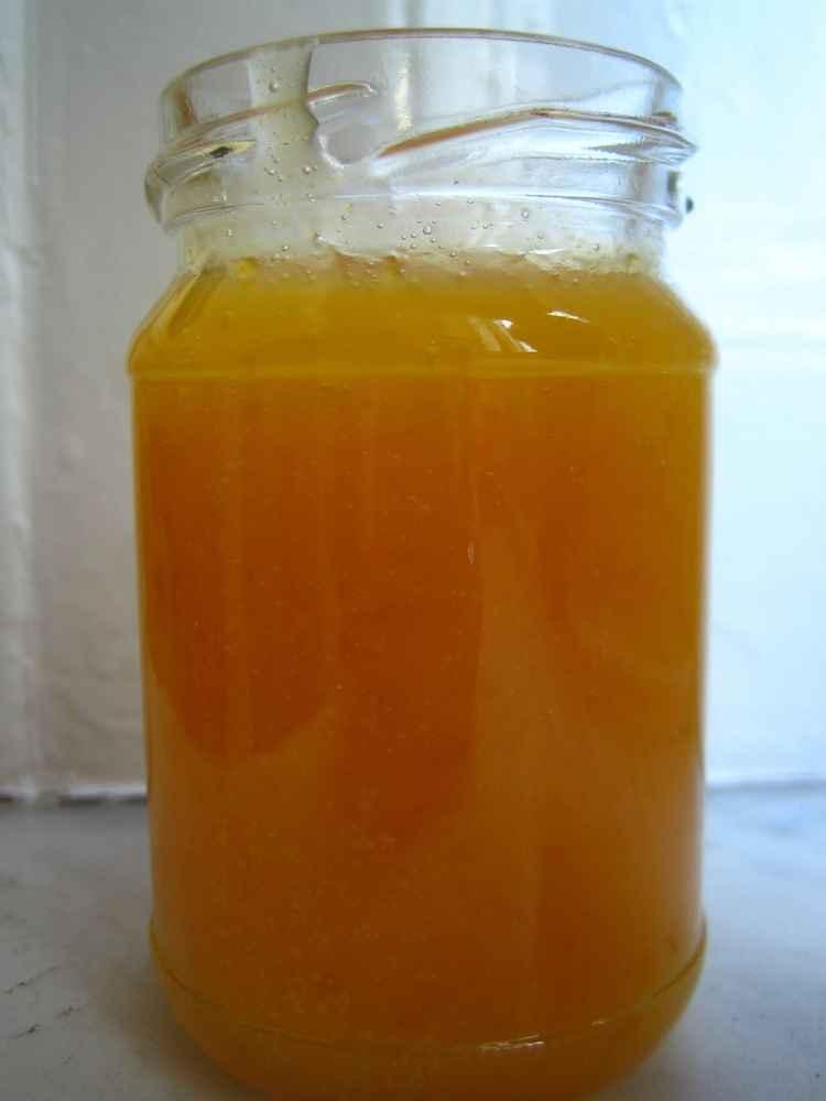 Lemon Curd, Rechteinhaber: selbst erstellt, Lizenzvereinbarung: Creative Commons Attribution 2.0 Germany License