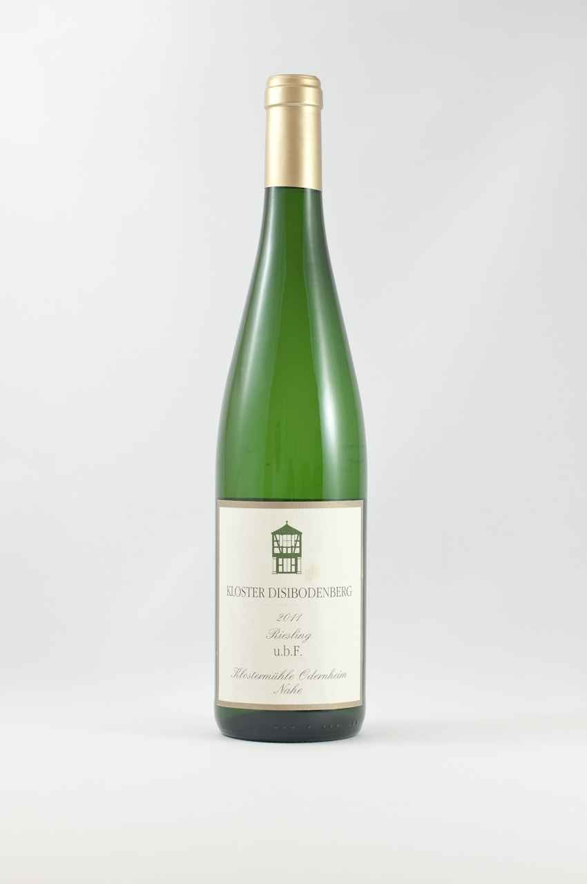 Klostermühle Kloster Disibodenberg Riesling Unser bestes Fass