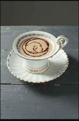 Lindor Chocolate Milk
