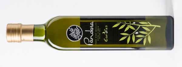 Pandora Olivenöl